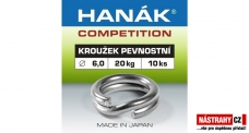 Ring spin Hanák