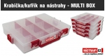 LURES MULTI BOX - order over 78,- EUR