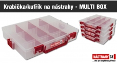 LURES  MULTI BOX