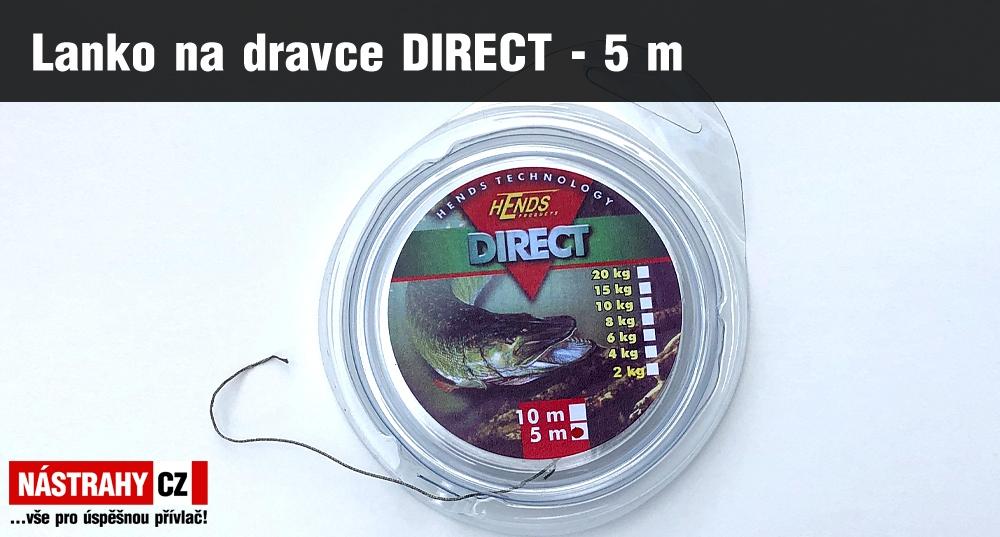 Leader DIRECT 5 m
