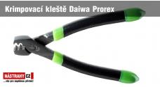 Crimping Pliers Daiwa Prorex