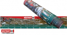 Measuring mat RedBASS - Gift with purchase over 80,- EUR