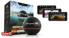 Deeper Fishfinder Pro+ 2020