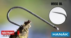BL hooks HANAK H950BL