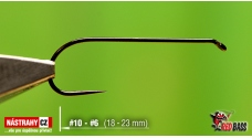 BL hook RedBass Competition