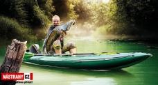 Kayak HALIBUT