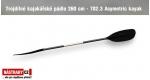 Three-piece Paddle 702.3 Asymetric 260 cm