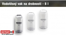 Drybag for small items - 8 l