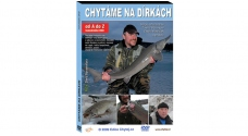 DVD Ice fishing - CZ - Gift with purchase over 60,- EUR