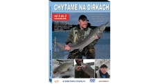 DVD Ice fishing - CZ - 102 minutes
