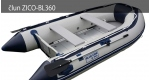 Boat ZICO BL360