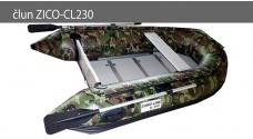 Boat ZICO CL230