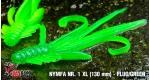 Fluo/Green - UV COLOR
