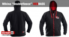 Men's Doubleface Jacket REDBASS