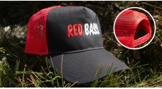 Summer Cap REDBASS - Gift with purchase over 80,- EUR