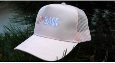 Summer Woman Cap REDBASS - Gift with purchase over 80,- EUR