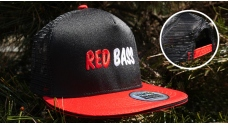 Summer Snapback REDBASS - Gift with purchase over 80,- EUR