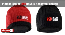 Winter Cap REDBASS fleece - Gift with purchase over 80,- EUR