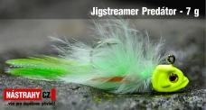 Jigstreamer Predator 7 g