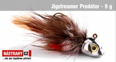 Jigstreamer Predator 9 g