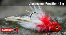 Jigstreamer Predator 3 g