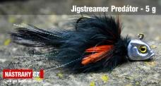 Jigstreamer Predator 5 g