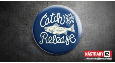 Badge: Catch and Release