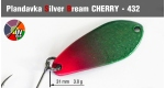 CHERRY, 3,0 g, color 432 - UV COLOR