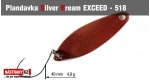 Exceed, 4,8g, color 518