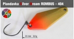 ROMBUS, 3,0 g, color 404 - UV COLOR