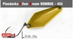ROMBUS, 3,0 g, color 453