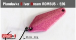 ROMBUS, 3,0 g, color 526