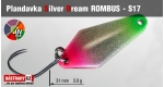 ROMBUS, 3,0 g, color S17 - UV COLOR
