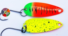 Spoons Trout Bait - ANDI 1,6 g