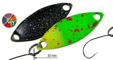 Spoons Trout Bait - MICRO CROCODILE 2,4 g