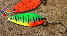 Spoons Trout Bait - WASP 2,7 g