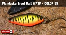 Spoons Trout Bait - WASP 2,2 g