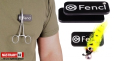 Fencl magnet for fishermen - power 7.6 kg