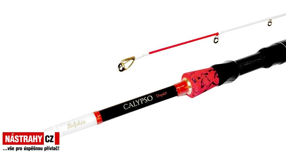Delphin CALYPSO drop shot