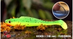 FLUO/GREEN RH - UV COLOR