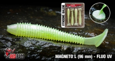 Ripper REDBASS MAGNETO L - 96 mm