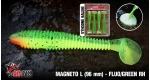 BLISTR 4 pcs - FLUO/GREEN RH - UV COLOR +2.76 €