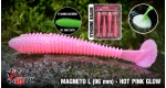 BLISTR 4 pcs Magneto L - HOT PINK GLOW +2.15 €