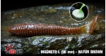 1 pcs Magneto L - NATUR BROWN
