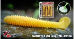 BLISTR 4 pcs Magneto L - YELLOW RG +2.00 €