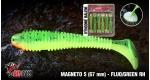 BLISTR 6 pcs - FLUO/GREEN RH - UV COLOR +3.20 €