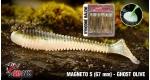 BLISTR 6 pcs Magneto S - GHOST OLIVE +2.59 €