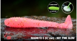 1 pcs Magneto S - HOT PINK GLOW +0.04 €
