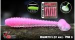 BLISTR 6 pcs - PINK G - UV COLOR +3.20 €