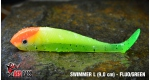 Swimmer L - FLUO GREEN